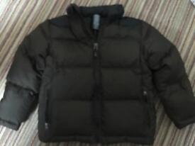 Ralph Lauren Kids Puffa Jacket