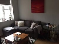 3 Seater Chaise end Sofa for quick sale