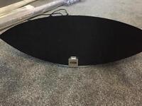 iPhone/ iPod docking station/ speaker