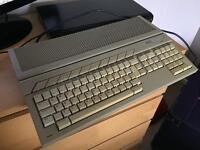 Atari ST plus many games