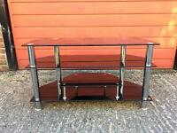 Tv stand unit •free delivery •