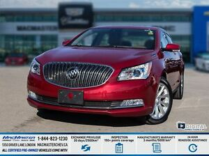 2014 Buick LaCrosse Leather London Ontario image 1