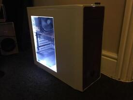 Quad Core AMD Gaming PC ***£220 TODAY ONLY***
