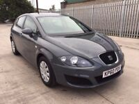 Seat Leon 1.2 TSI S 5dr (1 LADY OWNER FROM NEW) 2010