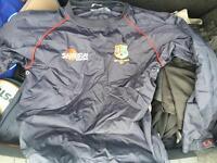Men's broadstreet rfc windbreaker/jacket
