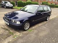 1996 BMW 318i Touring