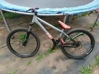 Giant STP Jump Bike