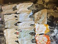 Boy Baby clothes newborn some 0-3 months