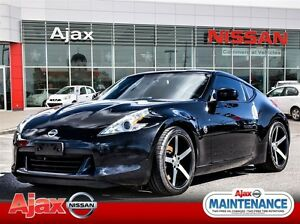 2011 Nissan 370Z Touring*Accident Free*Sports Coupe*
