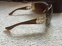Gucci Sunglasses - women's
