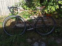 Vintage Road Bike - Carlton Coursair