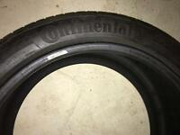 Continental tyres 255/35 r 18