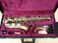 Boosey & Hawkes 400 Series Alto Saxophone