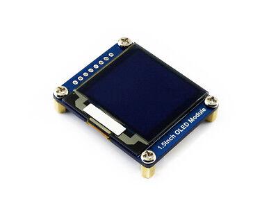 1.5inch Oled Display Module 128x128 16bit Spii2c For Raspberry Piarduinostm32