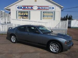 2007 Dodge Charger AIR CRUISE LOW KMS 85K