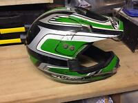NITRO RACING HELMET