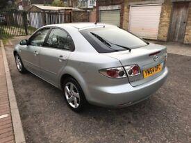 2005 Mazda6 2.0 TS2 5dr Automatic @07445775115