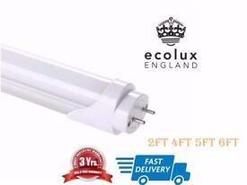LED T8 Tube 4ft 5ft 6ft
