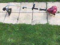 Grass trimmer petrol