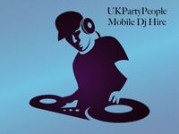 *FOR THE BEST RATES* HIGHLY RATED MOBILE DISCO & DJ HIRE* SPECTACULAR 3D ANIMATION LASER*