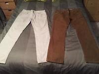 Jack wills trousers W32 L32