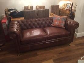 Vintage sofa in rimini