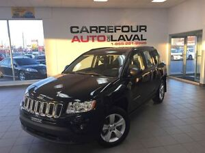 2013 Jeep Compass NORTH*SPORT*4x4*GARANTIE/MAGS/CRUISE