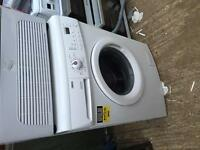 Zanussi 8kg washing machine good condition free delivery £80