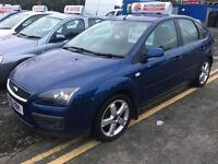 57 Ford Focus zetec climate like new bargain