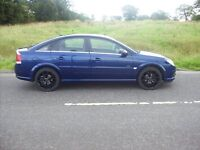 selling Vauxhall Vectra