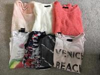 Women's clothes, Size 8, New Look