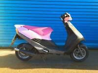 Suzuki ap 50cc