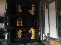 10.8v dewalt drill combi
