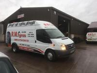 New and Part Worn Tyres also Mobile tyre fitting