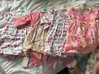 Baby clothing bnwt