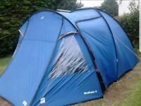 Walhala 5 man tent