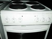 Freestanding Electric Cooker -
