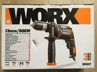 WORKS wx317 brand new sealed unopened £45
