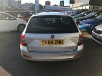 [Ready to Go!] Taxi for Track ! Manchester Plated, Low Mileage Skoda Octavia Estate