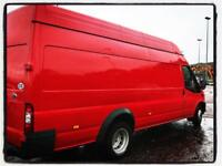 House Moves/Single Items/Local, UK & Europe/Fully Insured/Caerphilly/Newport/South Wales/Man and Van
