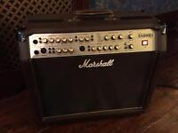 Marshall AS100d soloist amplifier