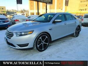 2014 Ford Taurus SEL ALLOYS AWD 6CYL 3.5L