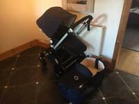 Bugaboo Cameleon 3 Classic Edition Navy - Limited Edition - Excellent Condition!