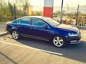 VW Passat B7 2.0TDI 140HP BlueMotion