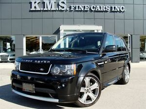 2012 Land Rover Range Rover Sport GT LIMITED EDITION| 360 VIEW|