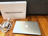 Apple Macbook air 13 Laptop 8GB RAM /Intel core i7 /256GB SSD/Ms Office Pro 2016