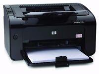 HP LaserJet Pro P1102w Printer - CE658A BRAND NEW IN BOX