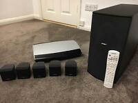 Bose lLifestyle 18 5.1 Channel Home Theater System