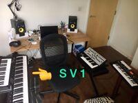Korg SV-1 88 Keys for sale- MINT CONDITION