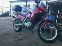 Aprilia enduro tourer 650 pegasso. Swap or px